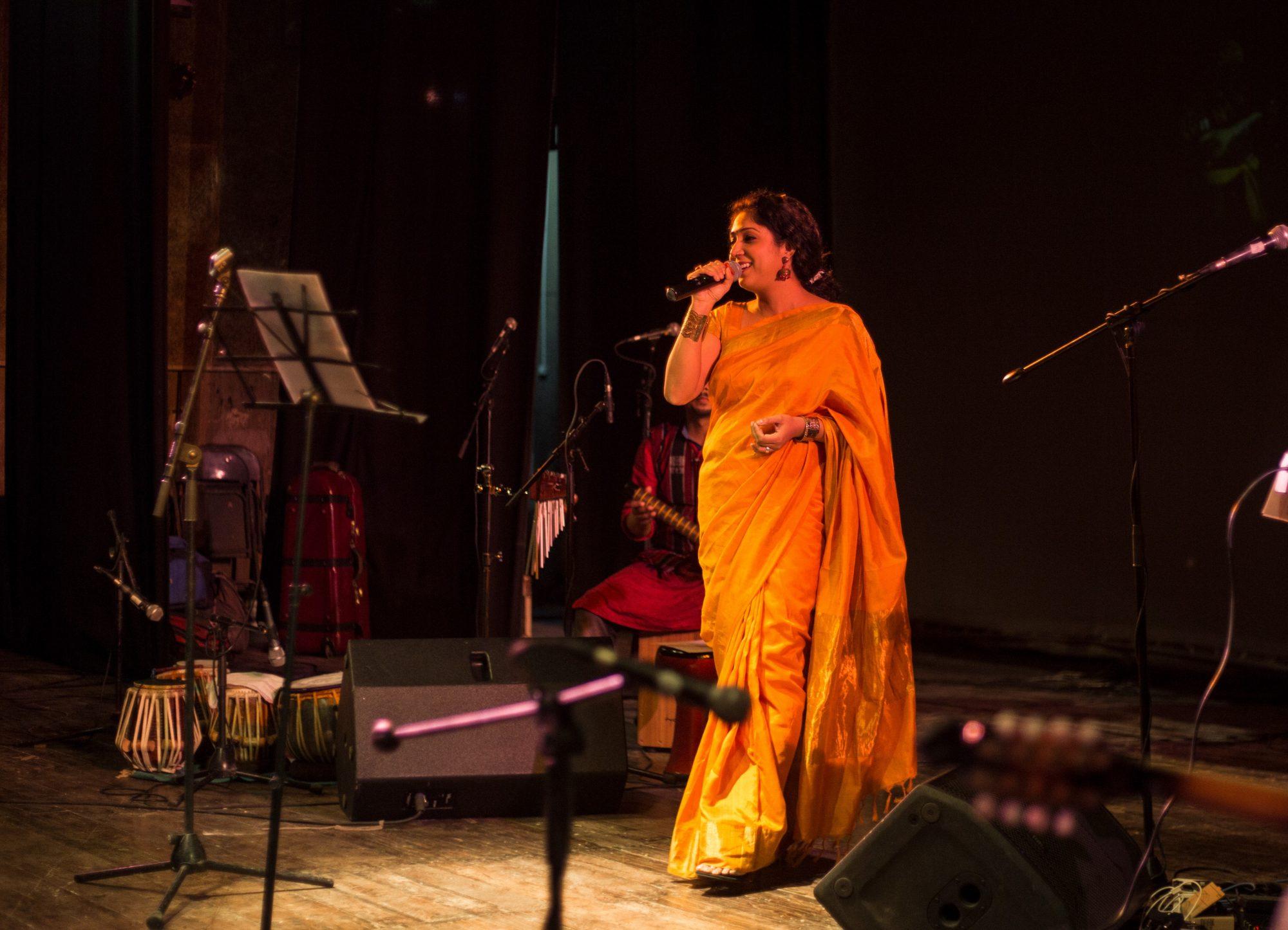 Ragini School of Indian Music